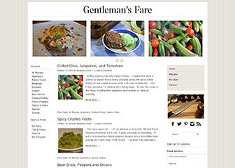 Gentlemans Fare